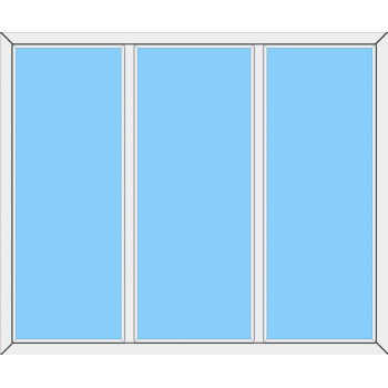 Rehau Grazio Тип 0054