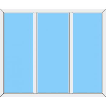 Rehau Brilliant Тип 0054