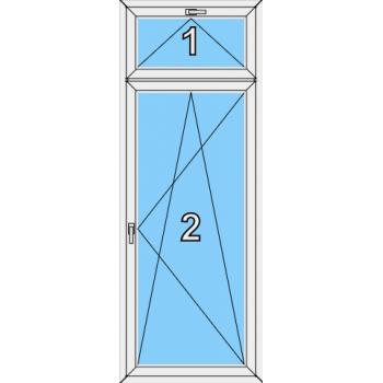 Rehau Intelio Тип 0014