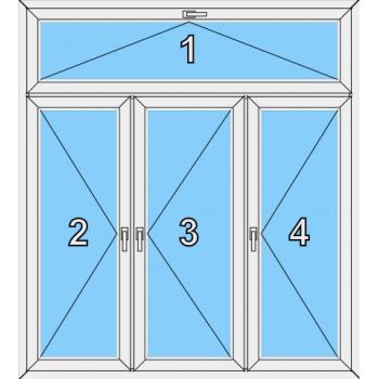 Brusbox 70-6 Тип 0095