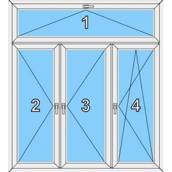 Brusbox 70-6 Тип 0102