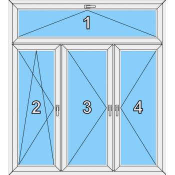 Brusbox 70-6 Тип 0103